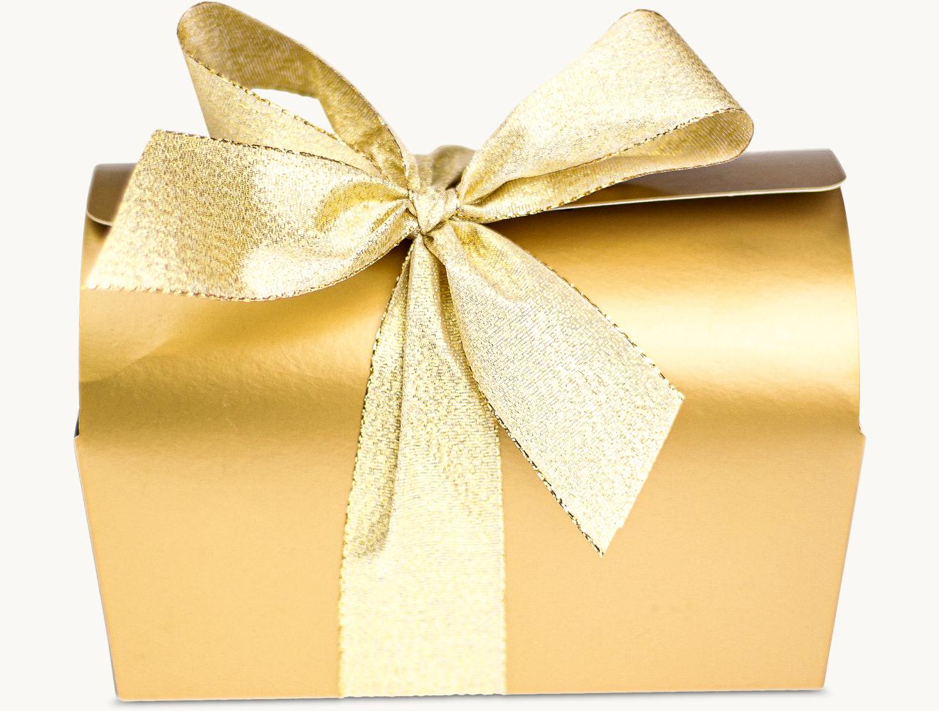 Große Geschenkbox