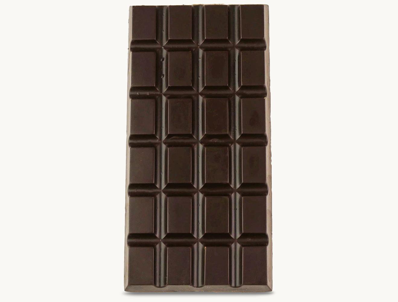 Hausschokolade Zartbitter