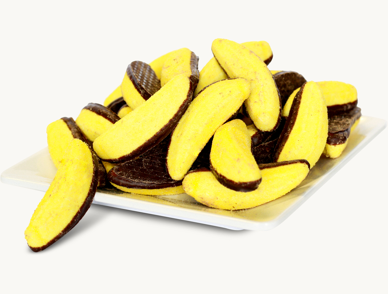 Bananas Zartbitter