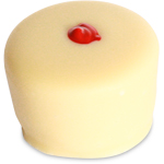 Joghurt Praline