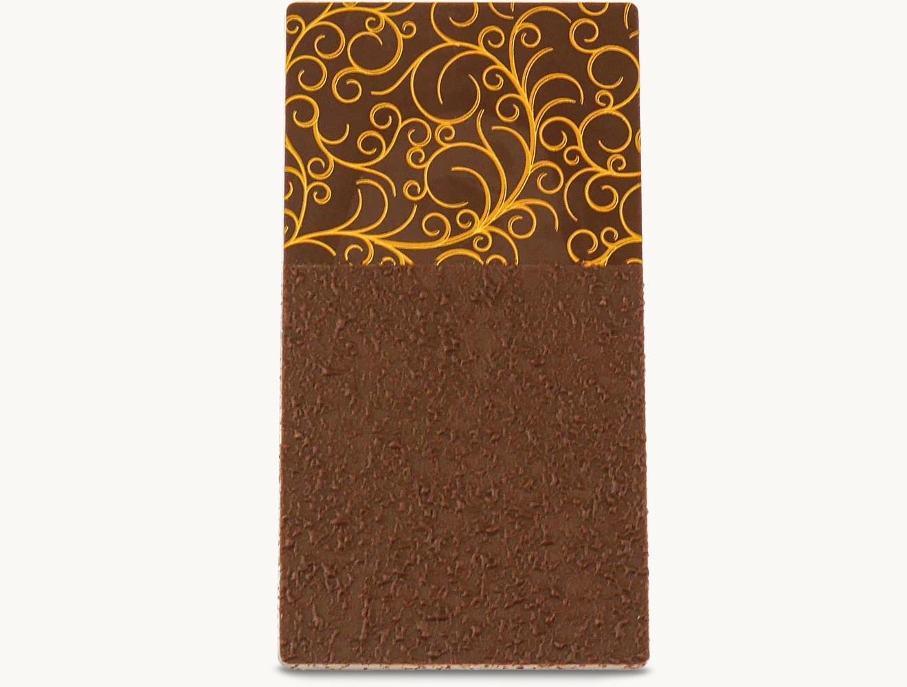 Tafel Design 43% Kakao Vollmilch