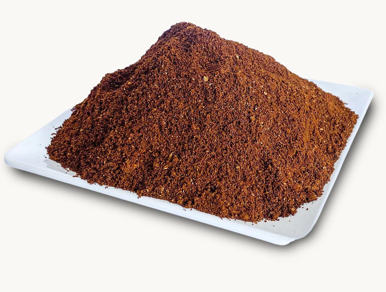 Espresso 70% Arabica 30% Robusta gemahlen