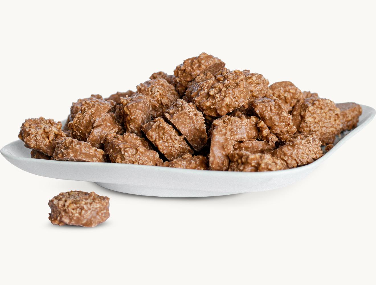 Crunch Kokos Vollmilch
