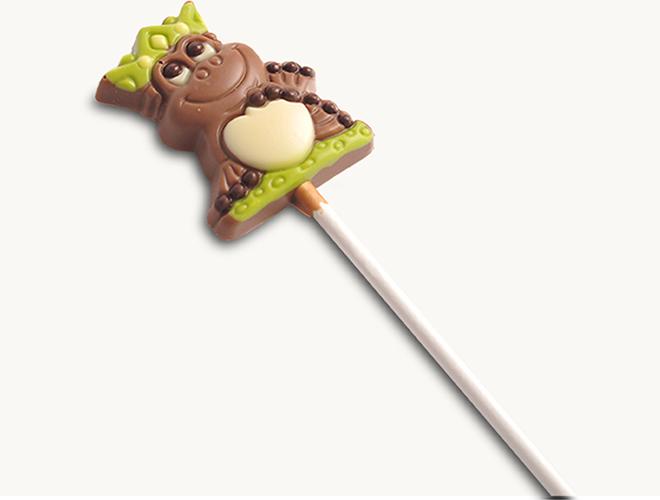 Lolli Froschkönig